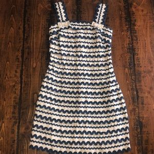 French connection summer dress size 2